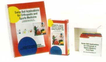 Swiss Ball Applications For Orthopedic And Sports