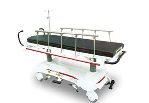 Hydraulic Patient Stretcher