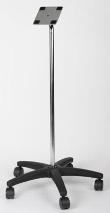 Table Top Doppler Stand