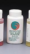 Talc Body Powder