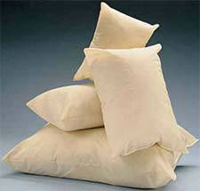 Tan Positioning Pillows 13in x 17in