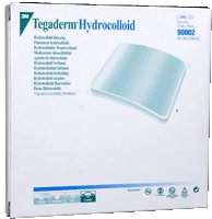 Tegasorb Hydrocolloid Dressing