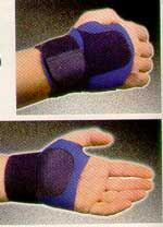 The Clutch Wrist Support