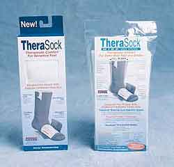 TheraSock Double Sock System THERAFOOT