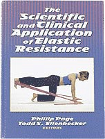 Elastic Resistance Book with CD Rom