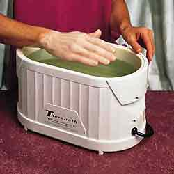 Therabath Paraffin Therapy Bath