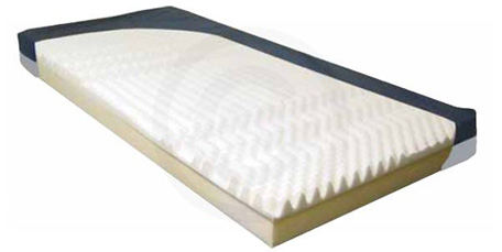 Theraputic 5 Zone Support Mattress