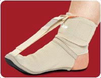 Thermoskin Plantar Splint