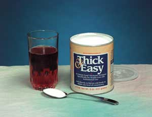Thick & Easy Instant Food Thickener