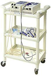Three Shelf Cart