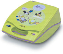 ZOLL AED Plus Package with Cover