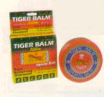 Tiger Balm Ointment 50 Grams