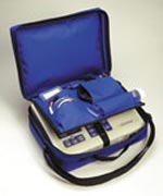 Tote Bag for Sonicator Plus and Sys*Stim 294