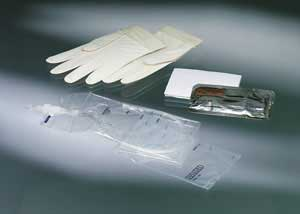 Touchless Plus Unisex Intermittent Catheter Kit