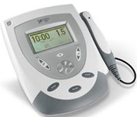 Transport Ultrasound Therapy Machine