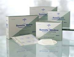 Suresite Transparent Dressing