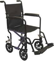 Ultra Light Wheelchair