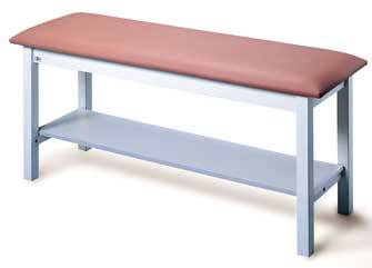 H-Brace Treatment Table
