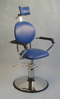 Hydraulic Treatment Chair