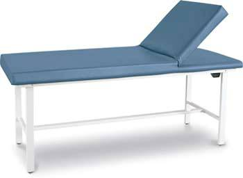 Treatment Table w/ Adjustable Backrest