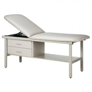 Treatment Table w/ Two Drawers 30in W