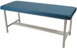 Treatment Table H-Brace