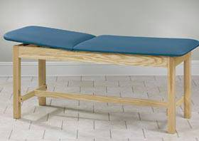 Treatment Table H-Brace 27in W