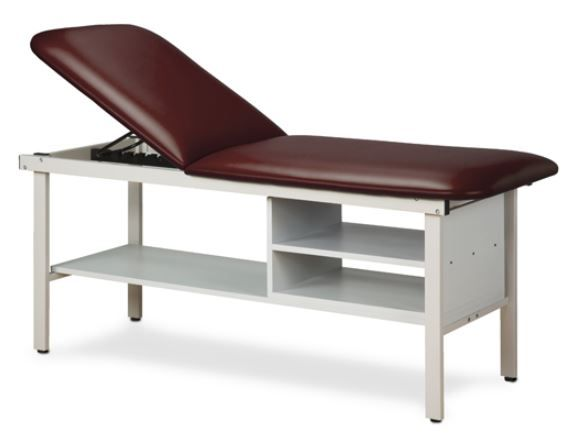 Treatment Table Shelving 27in W