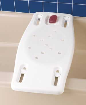Tub Transfer Board