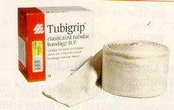 Tubigrip Elastic Tubular Bandage - Size 6.75 in