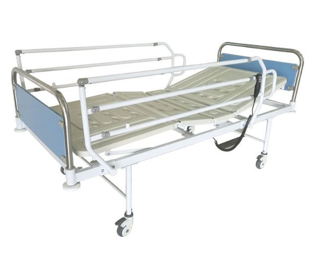 Two Function Electric Adjustable Medical Bed