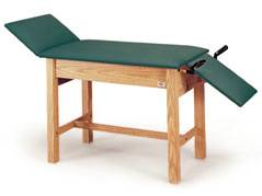 2-in1 Examination & Treatment Table