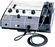 US/50 Combination Ultrasound with Low-Volt Stimulator