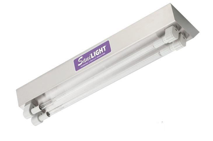 UV Air and Surface Irradiator High Output 23 Watt