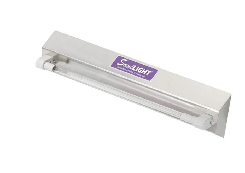 UV Air and Surface Irradiator Instant Start 13.8 Watt