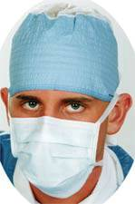 Ultra-3-in-1 Tie-on Surgical Masks