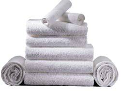 Ultra Soft Bath Towels 24 48