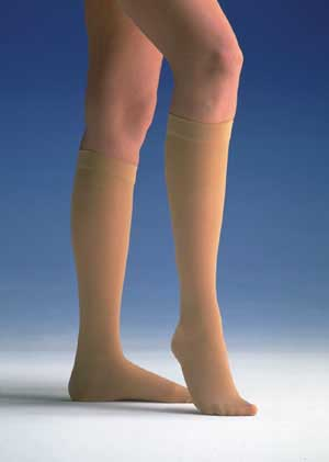 UltraSheer 20-30 mmHg and 30-40 mmHg Knee Length Stockings