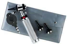 2.5 Uni III Otoscope