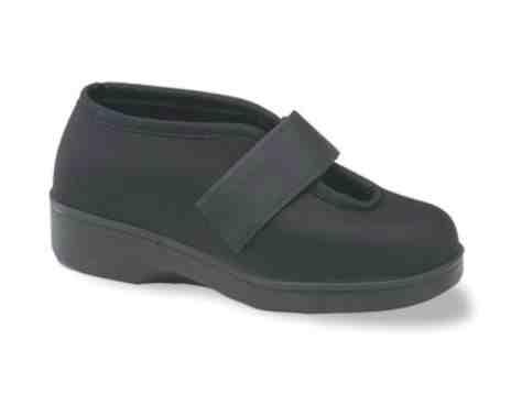 Unisex Single Strap Diabetic Shoes
