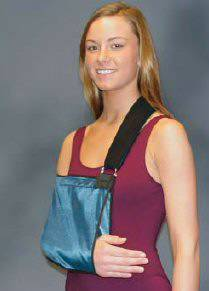 Universal Arm Sling with Velfoam Strap