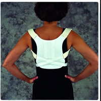 Universal Posture and Clavicle Support