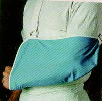 Universal Sling With Pad