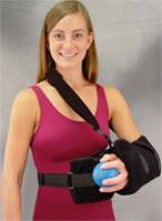 Universal Super Arm Deluxe Sling