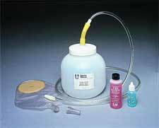 Urinary Night Drainage Container Set