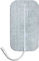 ValuTrode White Fabric Top Electrodes -