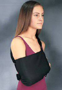 Velpeau Shoulder Immobilizer
