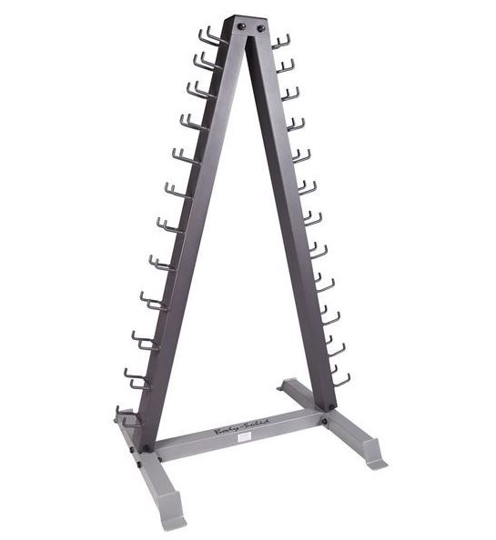 Vertical Dumbell Rack