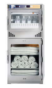 12.6 cu Medium Blanket/Fluid Warming Cabinet