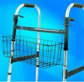 Walker Basket Accessory